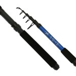 Спиннинг Mikado Fish Hunter Telescopic 210-0